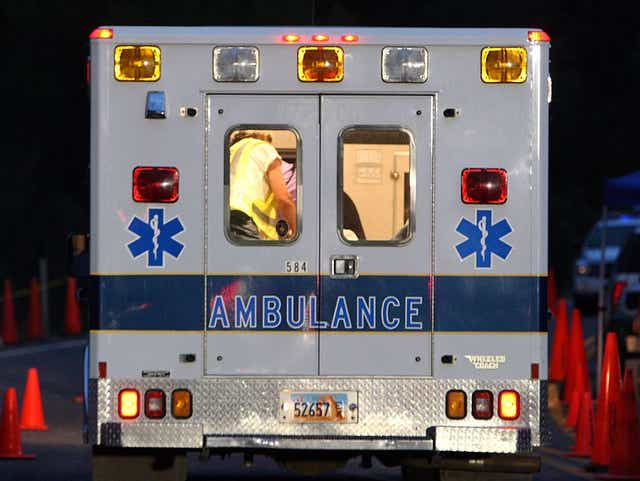 Ambulance Health Care Services Why Are They So Expensive