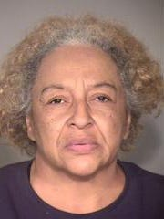 Angela Breaux, 58, of Oakland, was arrested on Oct. 20 after suspected involvement in a prescription fraud case in Thousand Oaks and Oxnard.