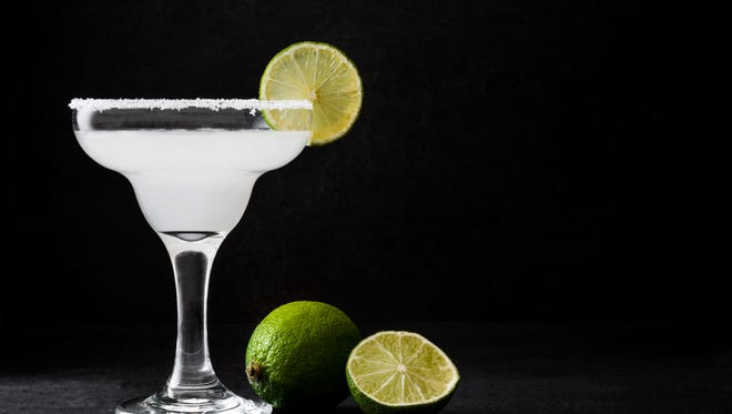 The Tequila & Margarita at the Park will be Jan. 13 at Sunland Park Racetrack & Casino.