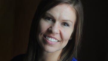 Jennie Patrick is an event and leadership coordinator at Sioux Valley Energy.