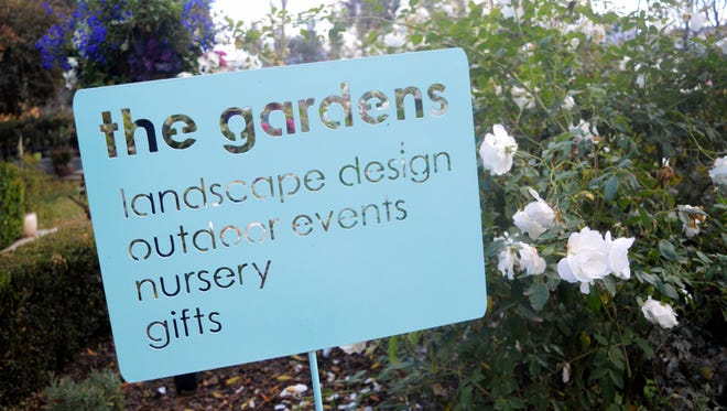 The Gardens is located at 950 N. J Street in Tulare.