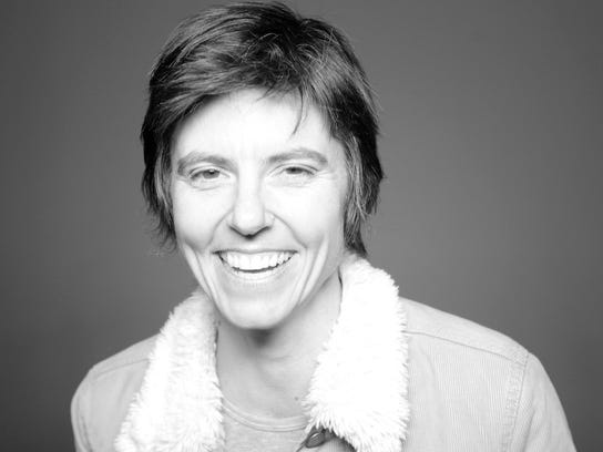 Comedian Tig Notaro performs this weekend at the Vermont
