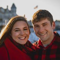 Engagements: Carly Mitchell & Samuel Gillespie