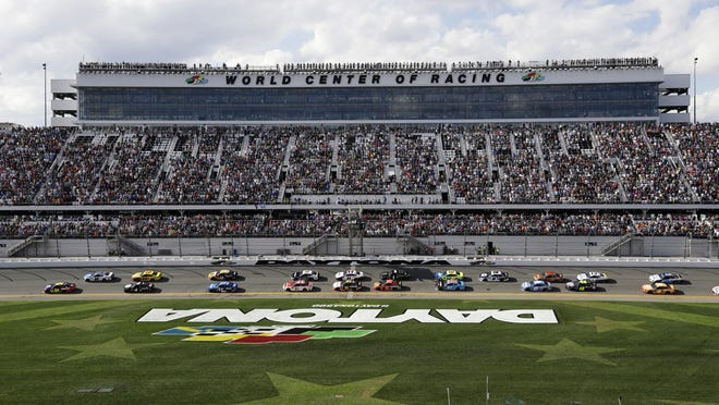 With a busy August on its plate, Daytona has started pointing toward next February and the 2021 Daytona 500. [N-J File]