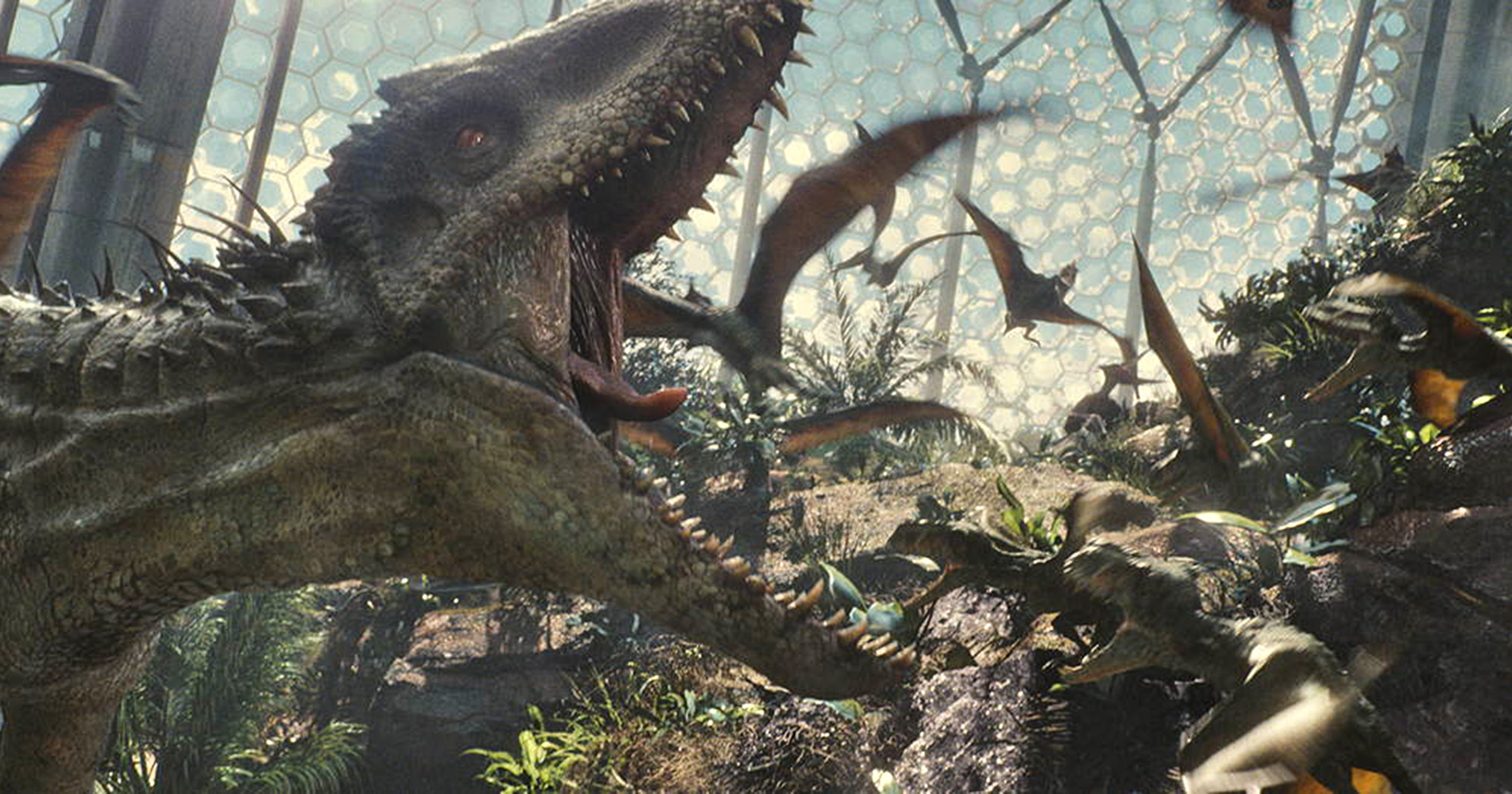a visitor s guide to jurassic world dinosaurs