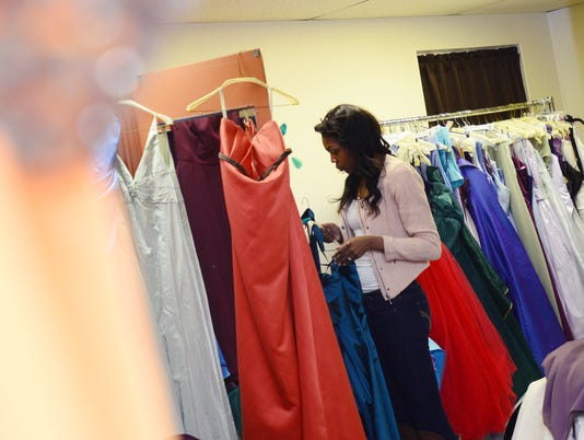 Free Prom Dresses Still Available