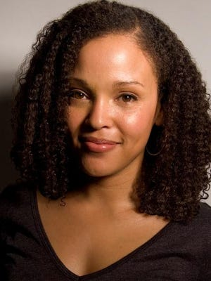 """Author Jesmyn Ward is among guests at Saturday's """"Thacker Mountain Radio Hour"""" in Ocean Springs."""