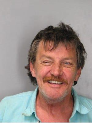 Gary Levis, 52 of Millsboro