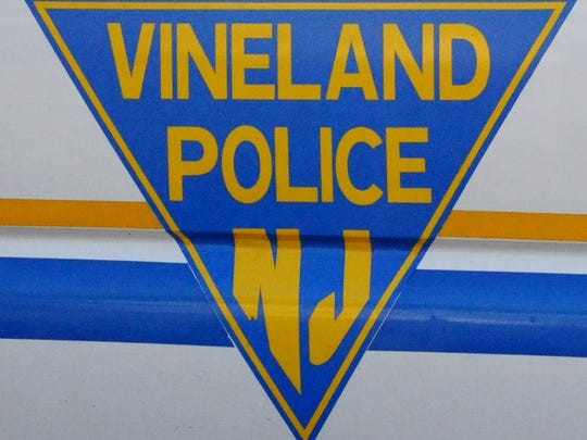 Vineland police for carousel 2.  Staff photo/Charles