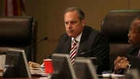Tallahassee City Commissioner Scott Maddox broke his silence Monday on the FBI's investigation into public corruption.