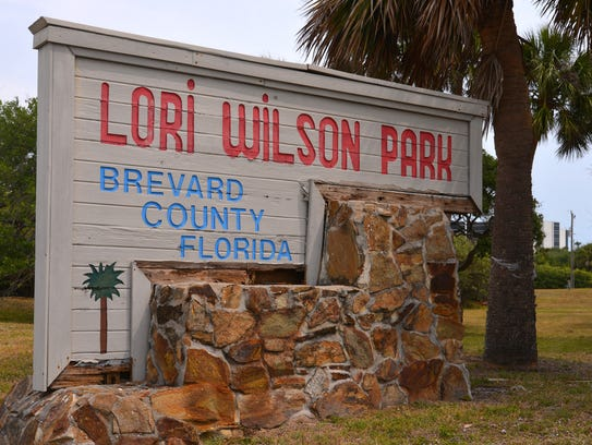 Lori Wilson Park in Cocoa Beach is in line for $3.5