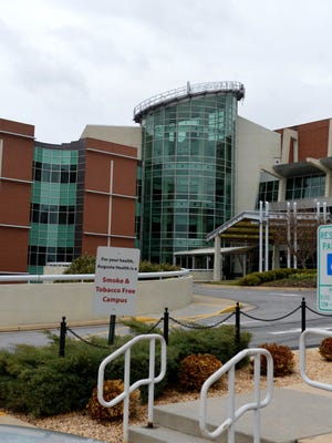 Augusta Health in Fishersville, Va.