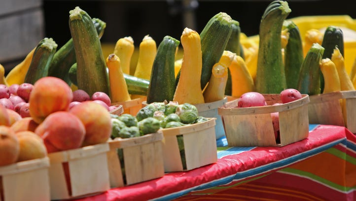 Delaware farmers markets hit second highest sale totals in 2017