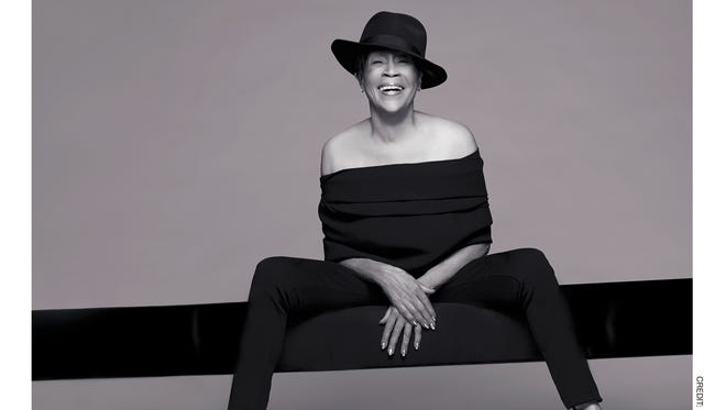 Bettye Lavette performs an intimate show Saturday in Stowe.