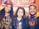 Miranda Cosgrove and Jordin Sparks attend Super Bowl