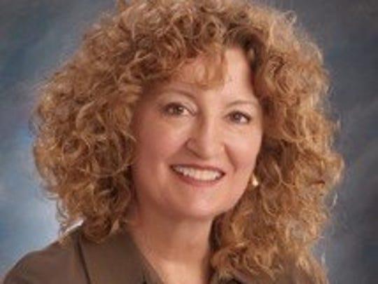 Patricia O'Gorman