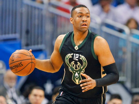 Jabari Parker is part of a young, talented core in Milwaukee.