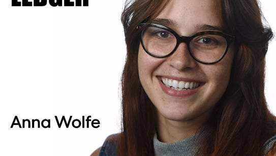 City of Jackson Watchdog Reporter Anna Wolfe
