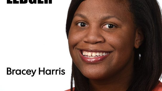 Bracey Harris is the education reporter for The Clarion-Ledger.