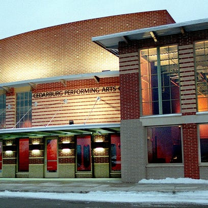 See creepy, kooky 'Addams Family' productions at Cedarburg and Nicolet high schools