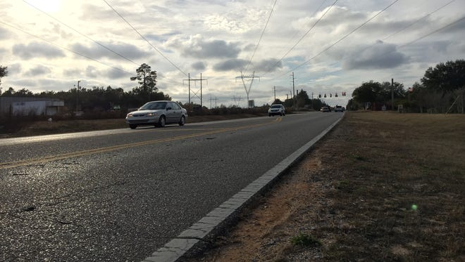 No longer considered a small county by the state, Santa Rosa county will be losing critical road funding grants from FDOT beginning in 2015.