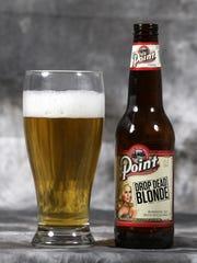 Point Drop Dead Blonde