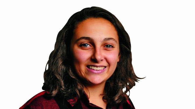 Verge columnist Isabella Barbuto