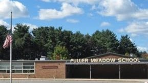 The Fuller Meadow School in MIddleton.