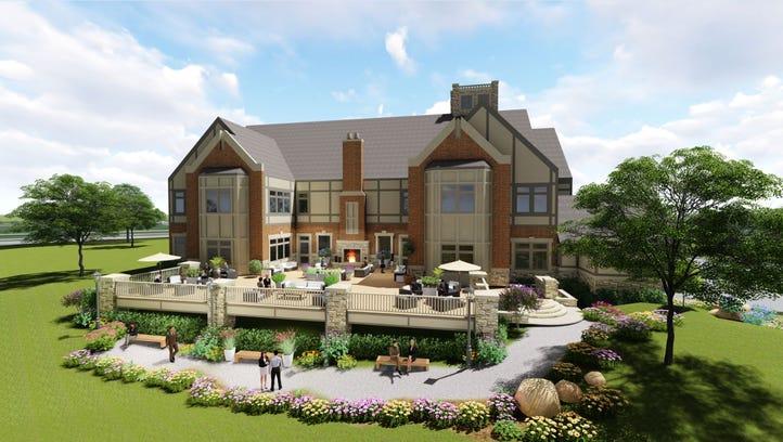 Sanford to build 'house' honoring Denny Sanford's legacy