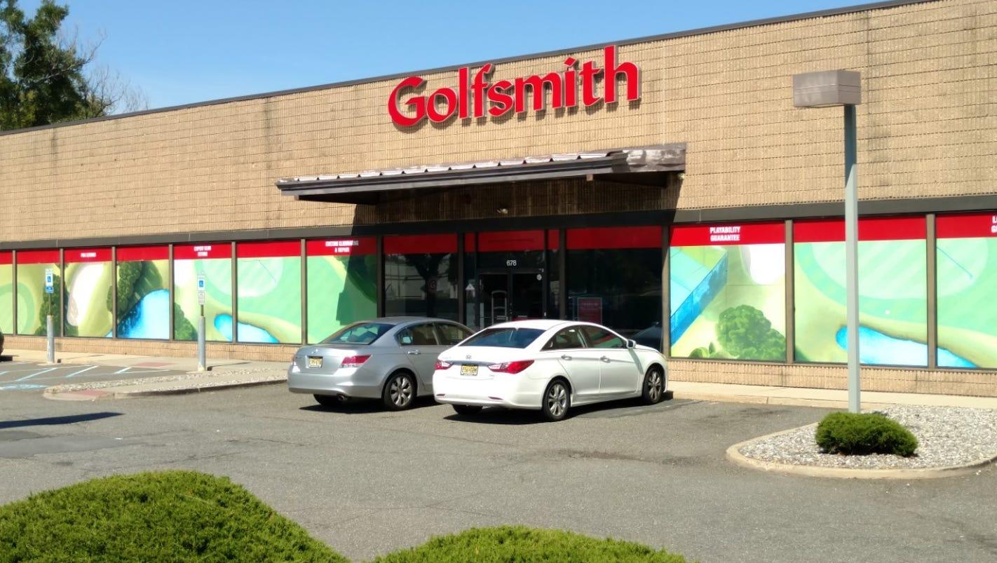 Golfsmith daily deals