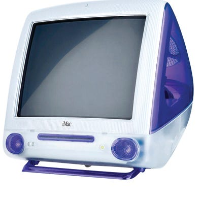 The 90s R I P To Tech Of The Past