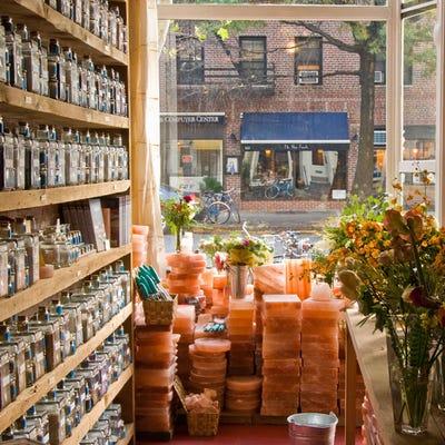 Best New York Gourmet Food Stores