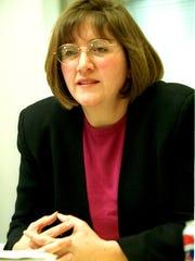 Maryanne Groat