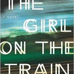 """The Girl on the Train"" by Paula Hawkins remains the top-selling fiction work."