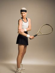 Tennis elbow affects 3 percent of the population in