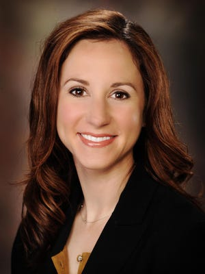 Amy Hecht has been named vice president for student affairs at Florida State University.