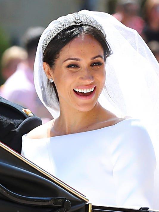 AP BRITAIN ROYAL WEDDING I ENT GBR