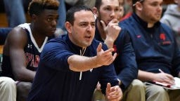 Joe Rux has led Brookfield East to an 11-0 record and a No. 1 ranking in the state coaches poll.