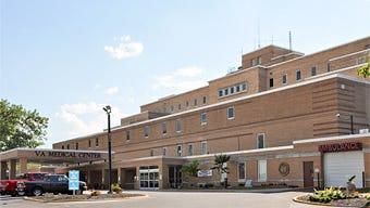The Veterans Affairs Medical Center in  Beckley, W.Va.