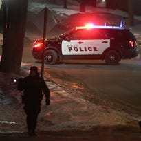 Wausau police said one juvenile was stabbed Friday in what police believe is a fight involving multiple juveniles.