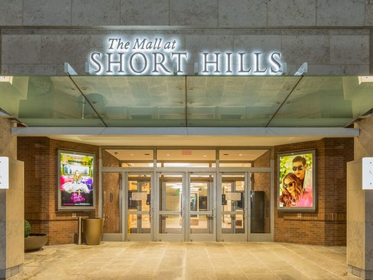 The Short Hills Mall us an upscale shopping center in Short Hills.