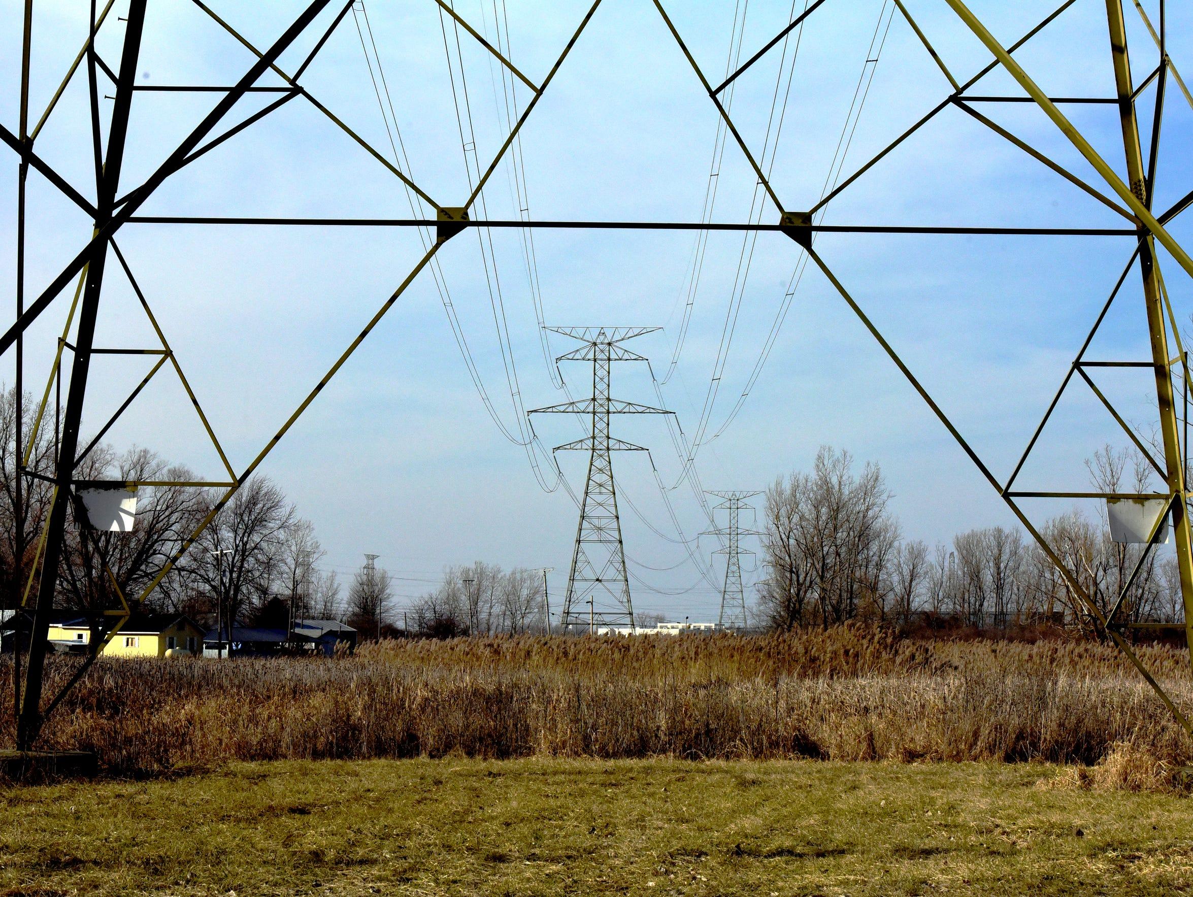 FirstEnergy CEO Chuck Jones praised U.S. Energy Secretary