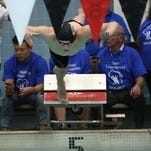 Grafton's Sean O'Connor snares another state butterfly championship