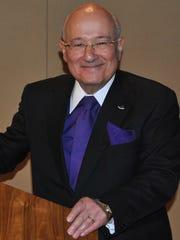 Ira A. Lipman