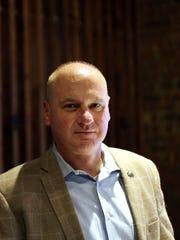 Developer Scott Graby