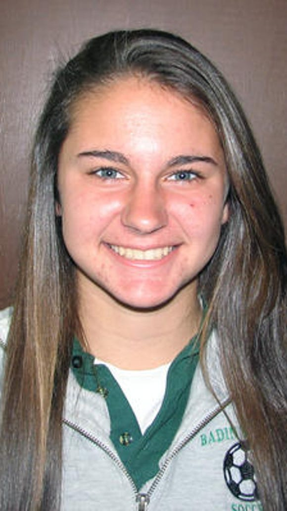 Badin's Malia Berkely is verbally committed to Florida State
