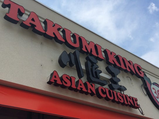 Takumi King 360 is an Asian restaurant coming to Grand