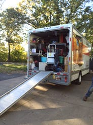 Transitional Moving provides moving services for seniors.