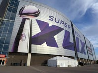 Super Bowl flights show how to save on airfare