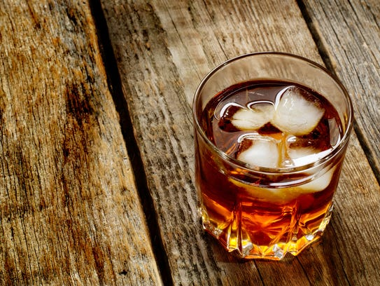 Stereotypes give drinkers the impression that whiskey